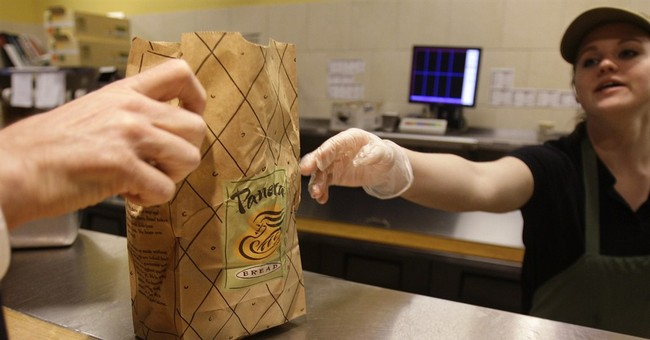 Panera CEO on push to banish artificial ingredients