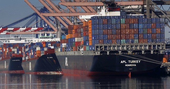 US trade deficit jumps to 6-year high of $51.4 billion
