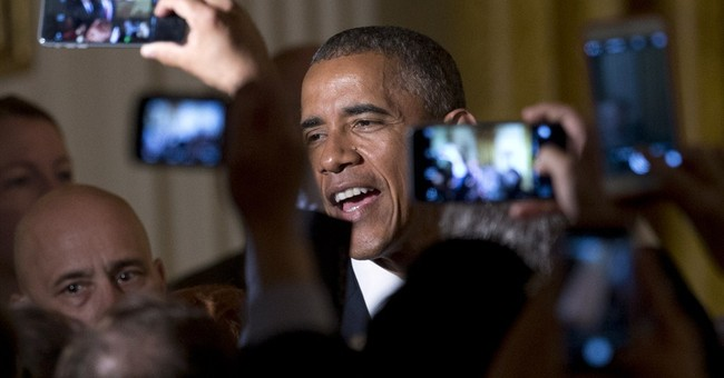 Obama on immigration: Progress 'not always a straight line'