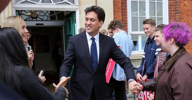 UK election hopefuls burn rubber in final campaign push