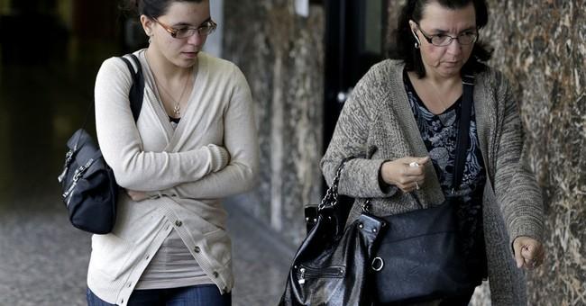 Judge tells deadlocked jury in Etan Patz case to keep going
