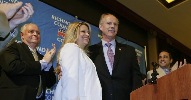 Prosecutor in Eric Garner chokehold case elected to Congress