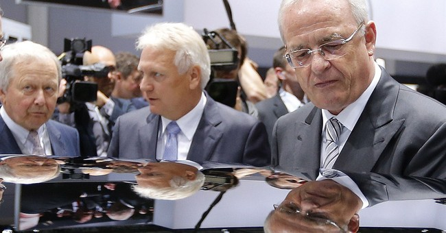 VW CEO vows progress on costs after leadership struggle