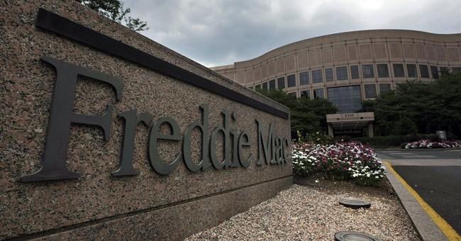 Freddie Mac posts $524M profit in 1Q; paying $746M dividend