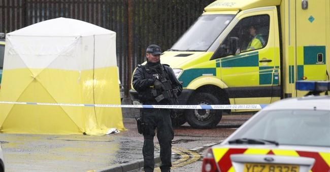 Belfast man arrested over killing of former IRA commander