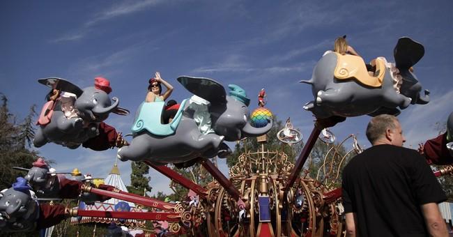 Disney beats Street 2Q forecasts
