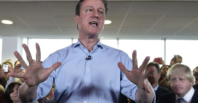 Who is David Cameron? Elusive leader at heart of UK election