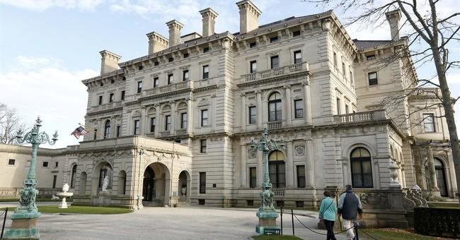 Vanderbilts: Preservation group exploiting Breakers mansion