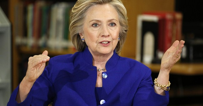 State Dept plans no review of Clinton Foundation donations
