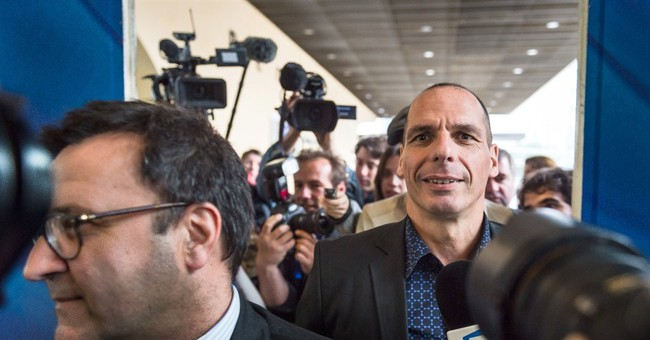 Greece lobbies creditors for loan payout, cites progress