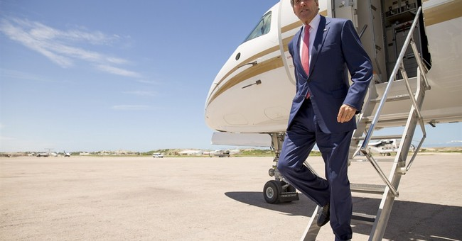 Two decades after 'Black Hawk Down,' Kerry visits Somalia