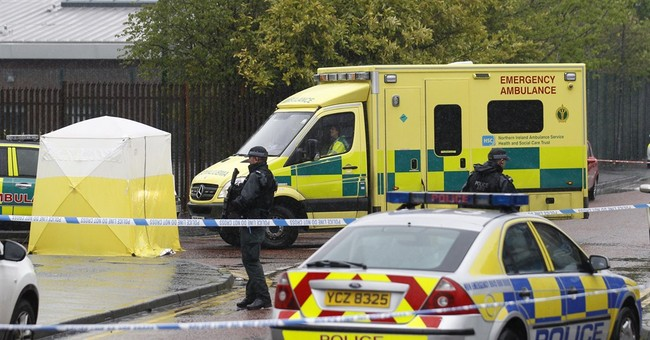 Ex-IRA man linked to 2005 slaying shot dead in Belfast