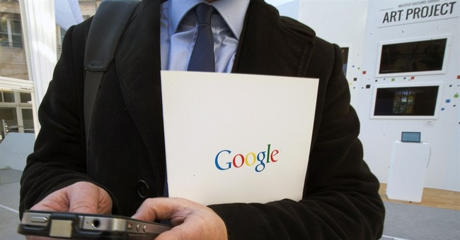 Googling on mobile devices surpasses PCs in US for 1st time