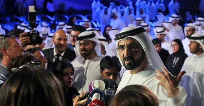 UAE to explore Mars' atmosphere with probe named 'Hope'