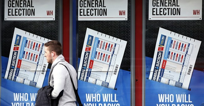 Haggling likely as exit poll in UK vote shows Tories strong