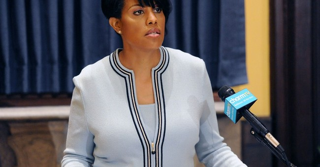 Maryland's senators support federal probe in Baltimore