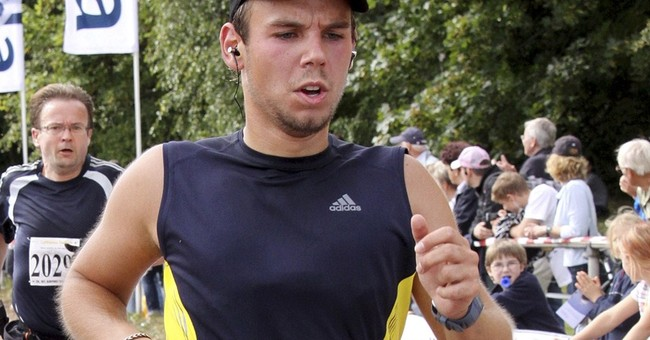 Germanwings co-pilot practiced descents hours before crash