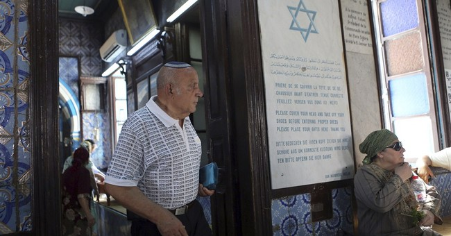 Tunisia steps up security at Jewish pilgrimage to Ghriba