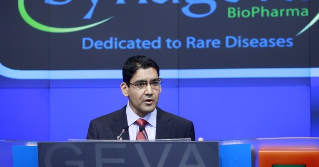 Alexion Pharma to pay $8.4 billion for Synageva BioPharma
