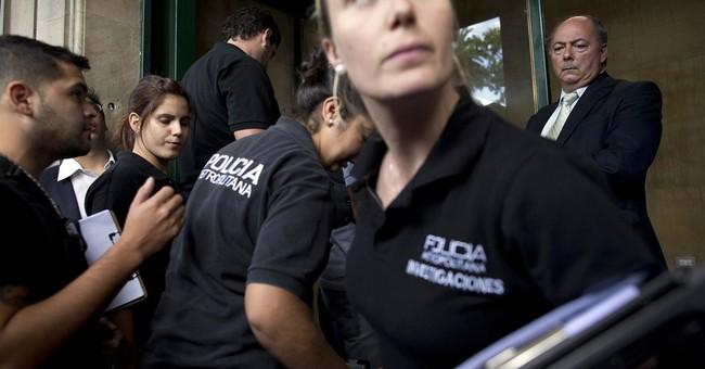 Argentine medical teams debate death of late prosecutor