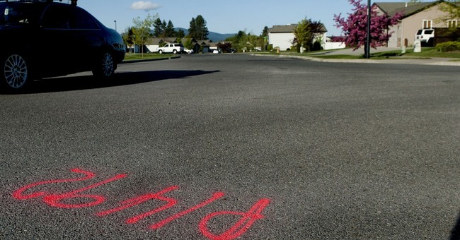 Records: Idaho man acknowledged killing police officer