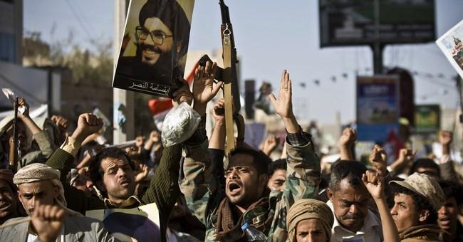Analysis: Despite Saudi strikes, Yemen rebels remain dug in