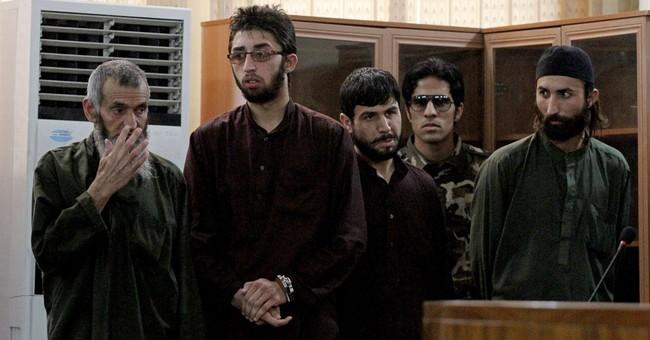 4 Afghan men sentenced to death over horrifying mob killing