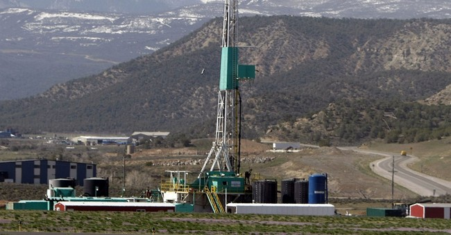 GAO: Gov't waste of natural gas costing taxpayers millions