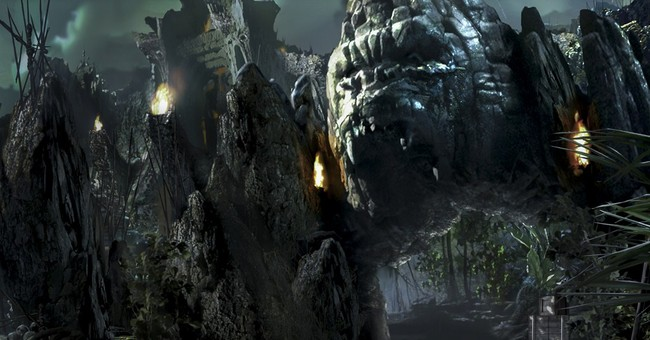 Universal Orlando announces new King Kong ride for 2016