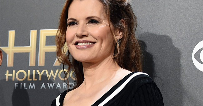 Geena Davis launches Arkansas film fest for women, diversity