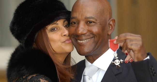 Hot Chocolate singer Errol Brown dies at 71 in the Bahamas