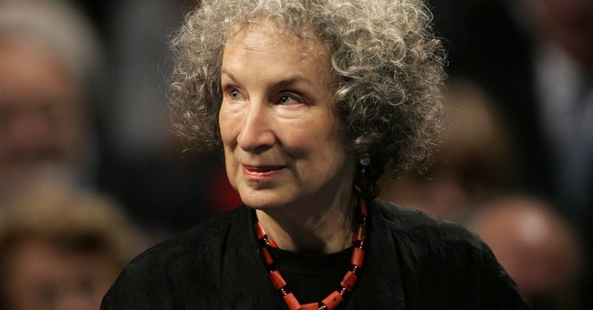 Margaret Atwood named honorary member of arts academy
