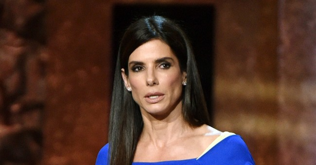 Man pleads not guilty to stalking actress Sandra Bullock