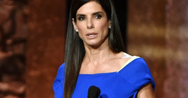 Man pleads not guilty to stalking actress Sandra Bullock