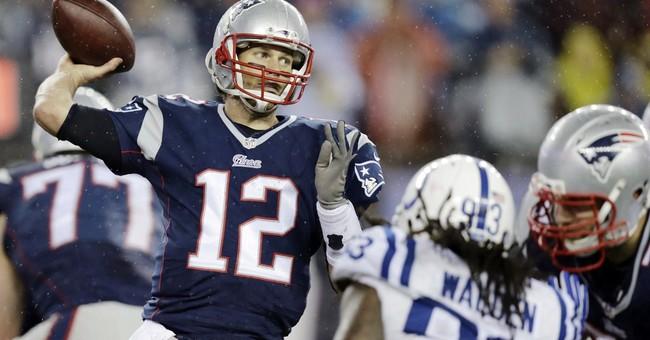 Brady's agent says 'Deflategate' investigation flawed