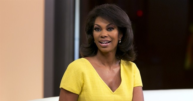 Harris Faulkner considered rising star at Fox