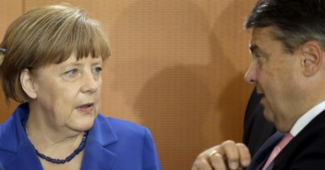 Mixed signals emerge for eurozone economy
