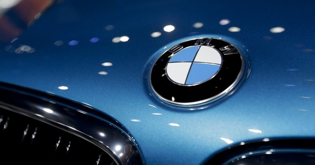 BMW profits rise on SUVs, strong sales in UK, US