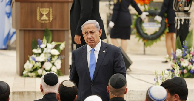 Israel's Netanyahu completes formation of government
