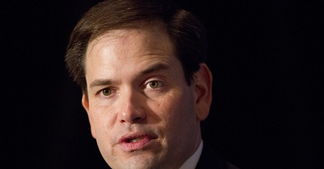 Rubio tax plan shows challenge of GOP wage-stagnation fight