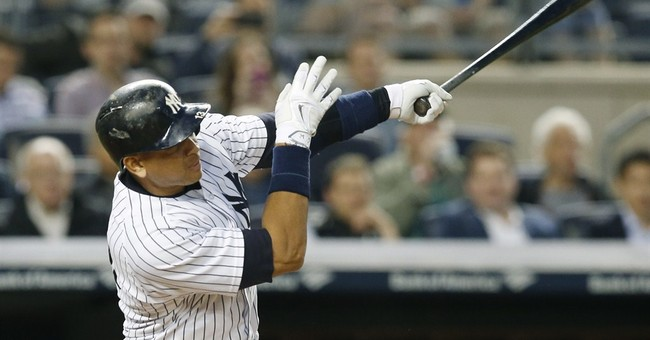 A-Rod passes Willie Mays for 4th on HR list with No. 661