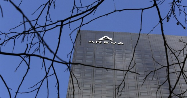 France looks to reboot nuclear industry champion Areva