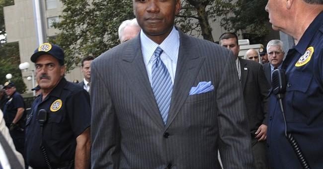 Ex-Knicks exec criticizes Garden for hiring Thomas