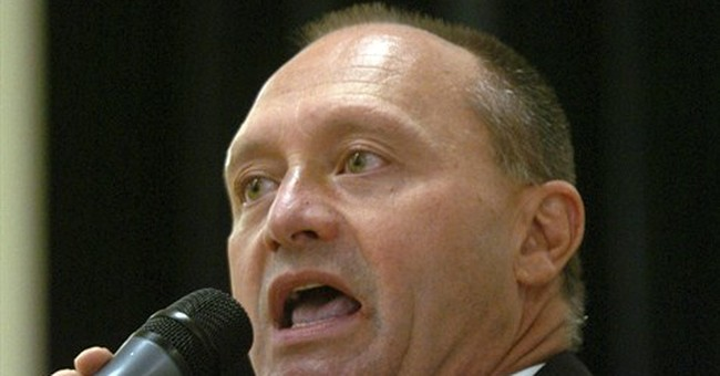 Suspended priest dubbed Monsignor Meth gets 5-year sentence