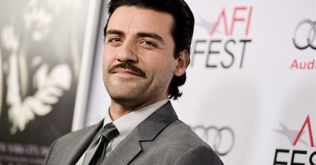 Oscar Isaac's 'Star Wars' character may be from Yavin 4