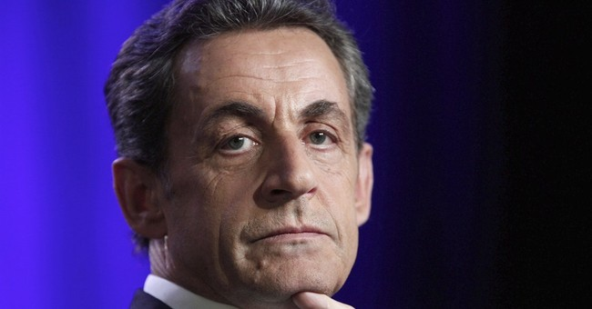 French court says phone-tapping of Sarkozy, lawyer was legal
