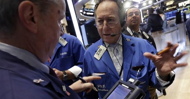 UK election result boosts pound, shares; US jobs data eyed