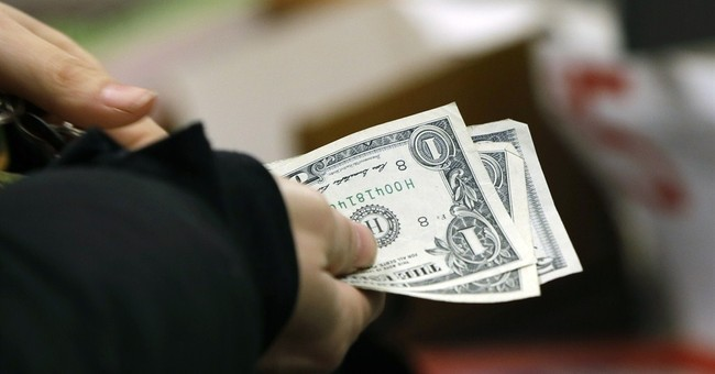 US consumer borrowing expanded $20.5 billion in March