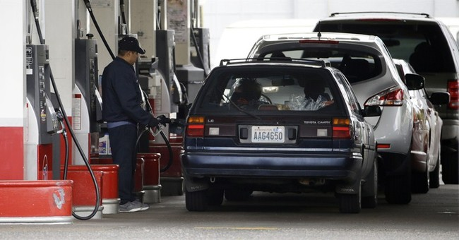 Oregon may end self-serve gas ban _ but only in rural areas