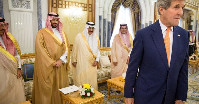 US, Saudi Arabia announce 5-day ceasefire in Yemen 'soon'